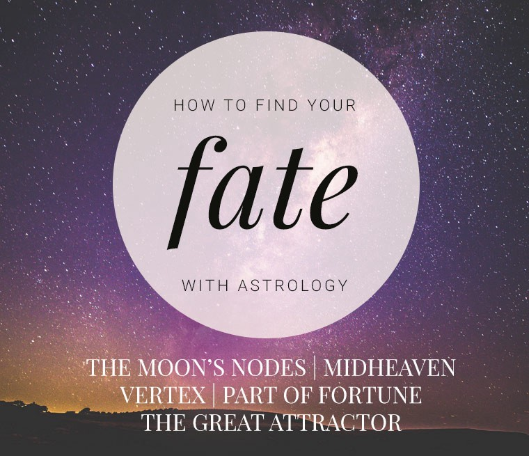 How To Find Your Fate With Astrology Dreaming Souls Medium