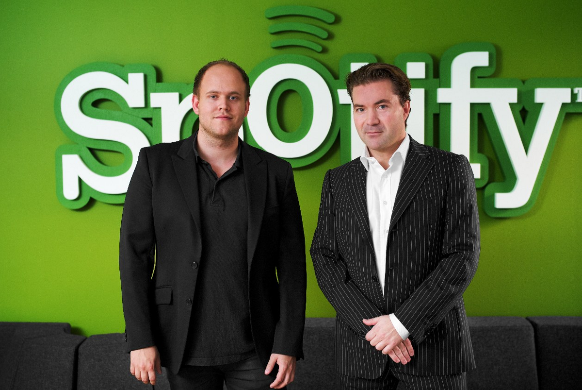 Inside the dusty brains of the first Spotify investor –looking at how we were right and wrong…