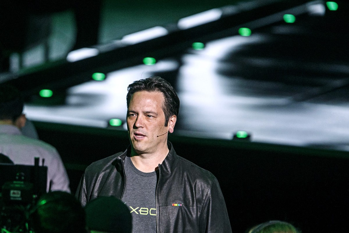 40d180344b441 Phil Spencer Tells Fans Not to Preorder Project Scorpio