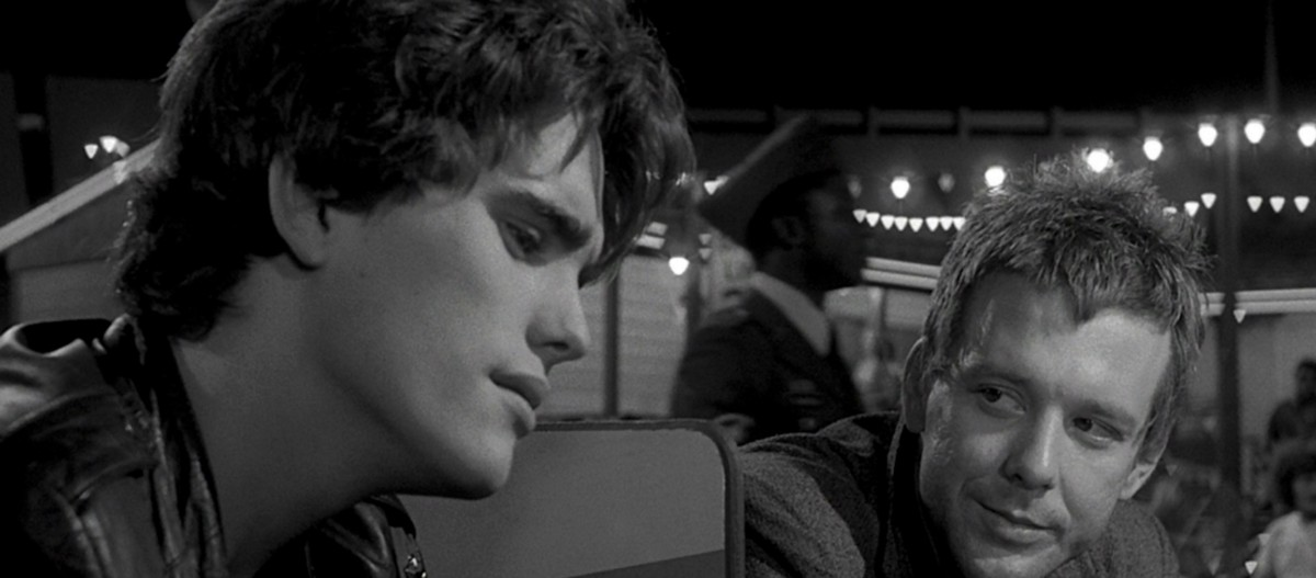 criterion�s rumble fish is a great reminder of the genius