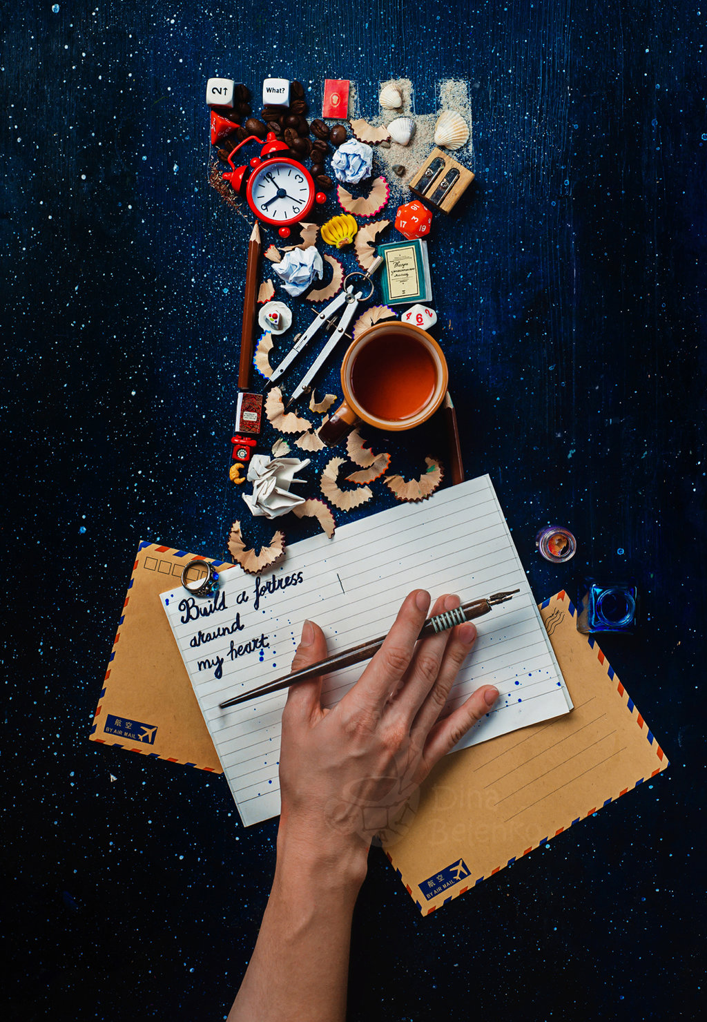 why you should write a letter to your future self today