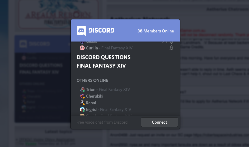 discord make members promote others