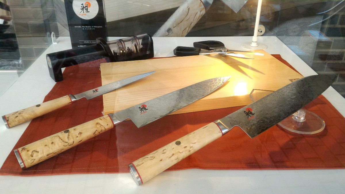 The Guide To Best Japanese Knives Japan Travel Guide Jw