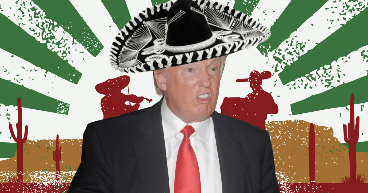 12 americans walk into a mexican bar allan ishac medium