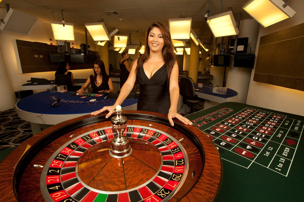 Casino online dealer hiring 2019