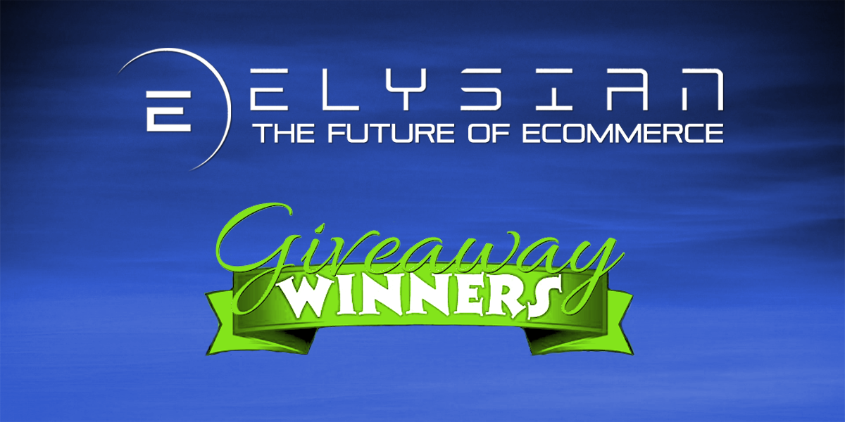 giveaway gleam winner of elysian gleam giveaway 4 team elysian medium 7508