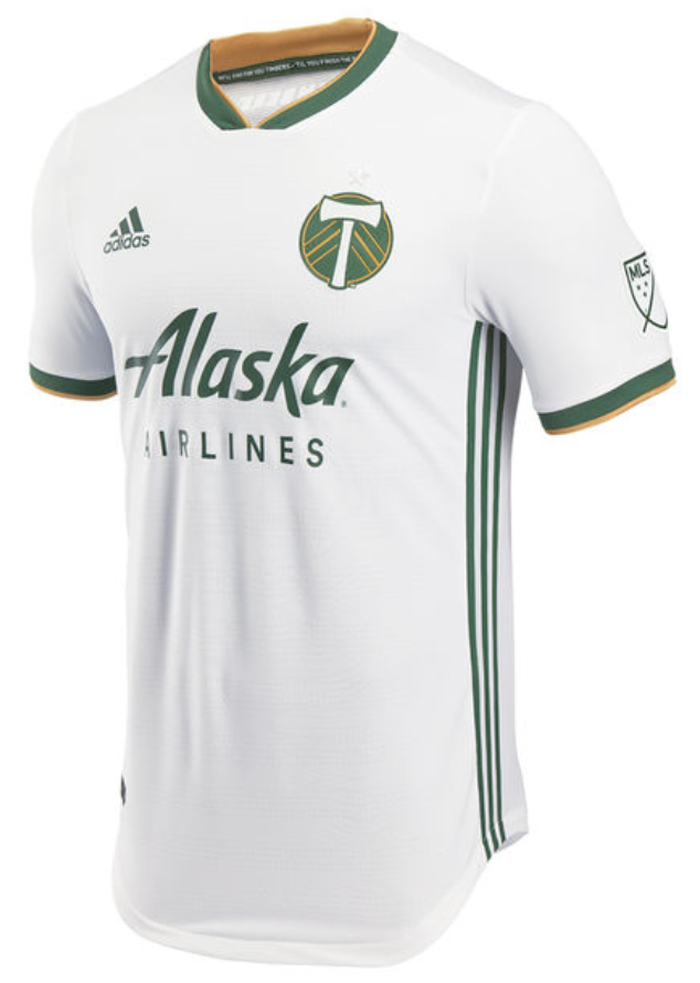55a3cd9b3 The 46 MLS jerseys for the 2018 season