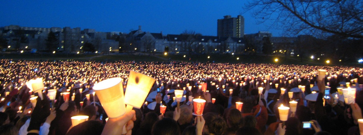 My daughter was shot at Virginia Tech. Eleven years later, change is happening.