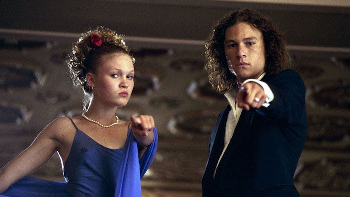 "10 Things I Hate About You Poem: Script To Screen: ""10 Things I Hate About You"""