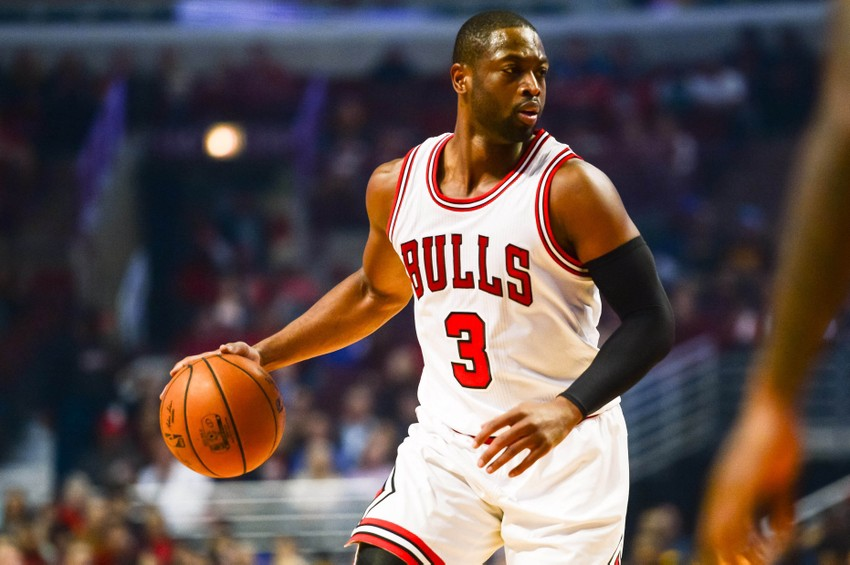 50474f570dc Bulls Expected to buy out Dwyane Wade – Chicago Bulls Confidential