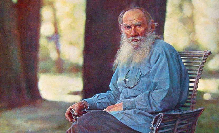 Ivan Ilyich Died So Leo Tolstoy Could Gain Everlasting Life