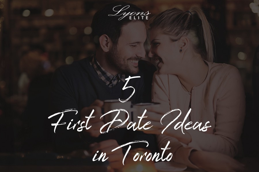 best tips for a first date