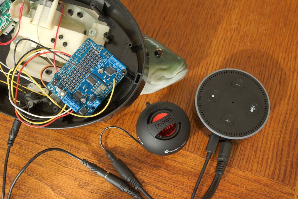 Hackster's Handpicked Projects of the Week – Hackster Blog
