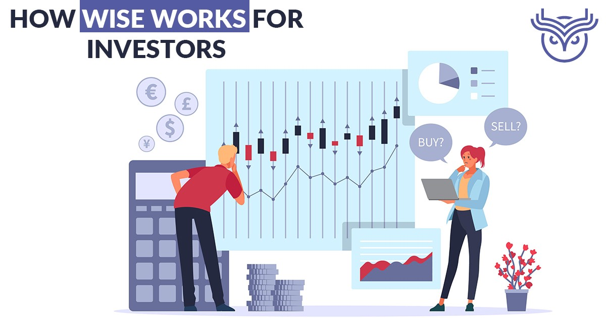 How WISE Works for Investors