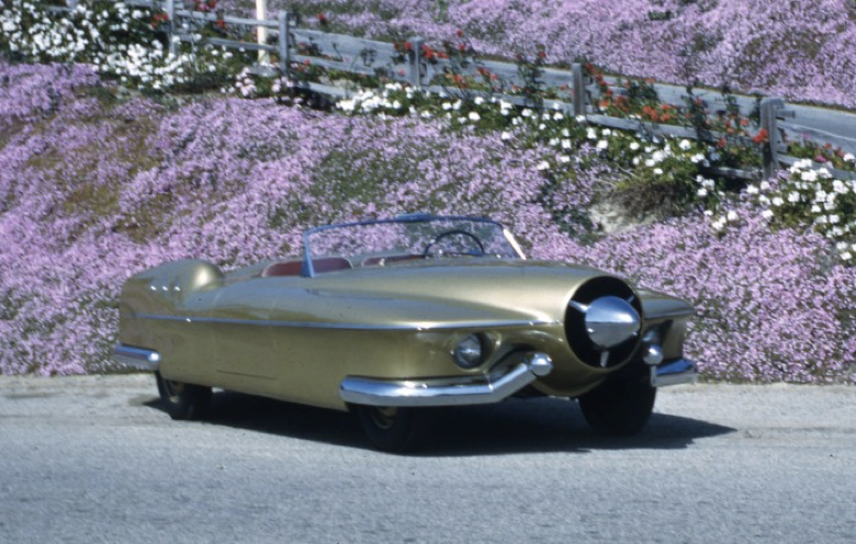 Classic Cadillac For Sale >> The Manta Ray Concept Car Still Being Enjoyed 60 Years Later