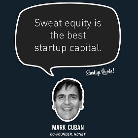How Founders Can Avoid Screwing Up The Equity Equation: Game Theory