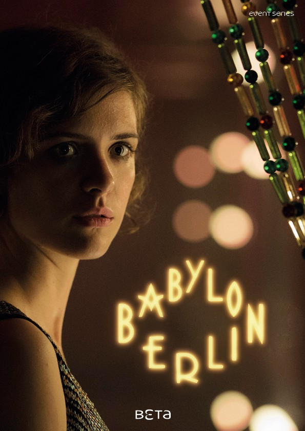 Coming To L A Babylon Berlin Celebrating 50 Year Anniversary Of