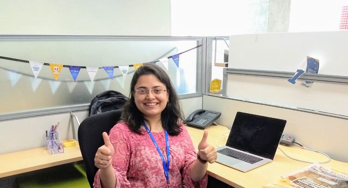 An Insight Into The Incredible Internship Experience At Intuit