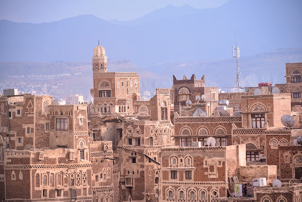 what you need to know about the war in yemen daily pnut medium