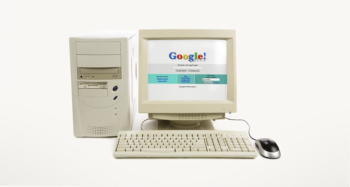 How did I make my first Website in 1998 – WebsitesHate.me