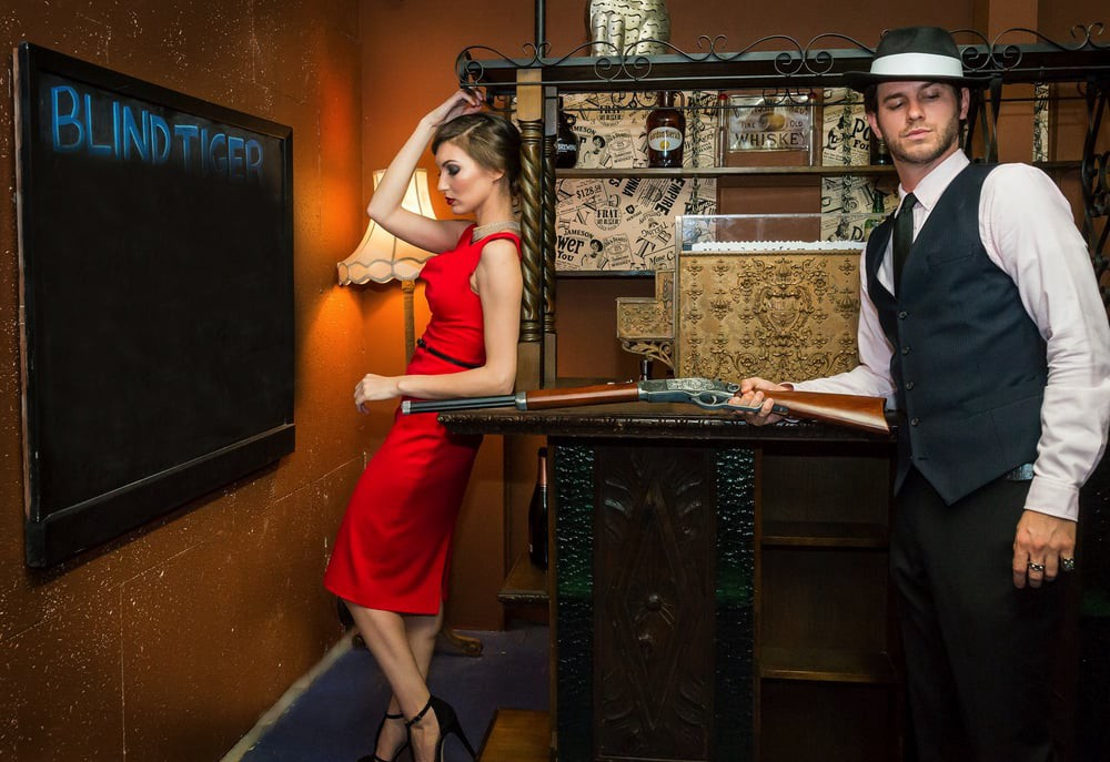 The Best Escape Rooms Of The Bay Area The Bold Italic