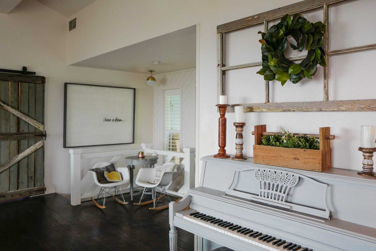 Decorating Your Piano The Joanna Gaines Way Selah Living