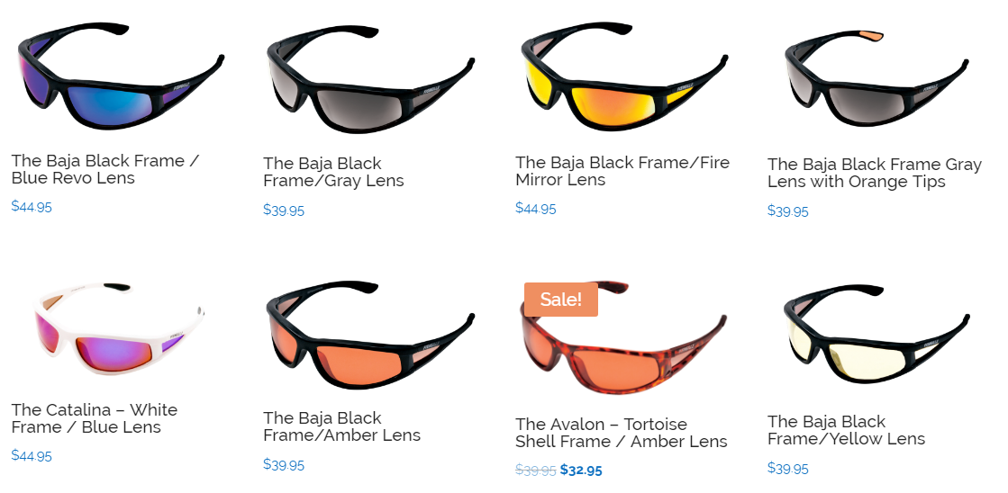 f81b5de5100f Fishgillz polarized fishing sunglasses offers variety of features like  floating frames