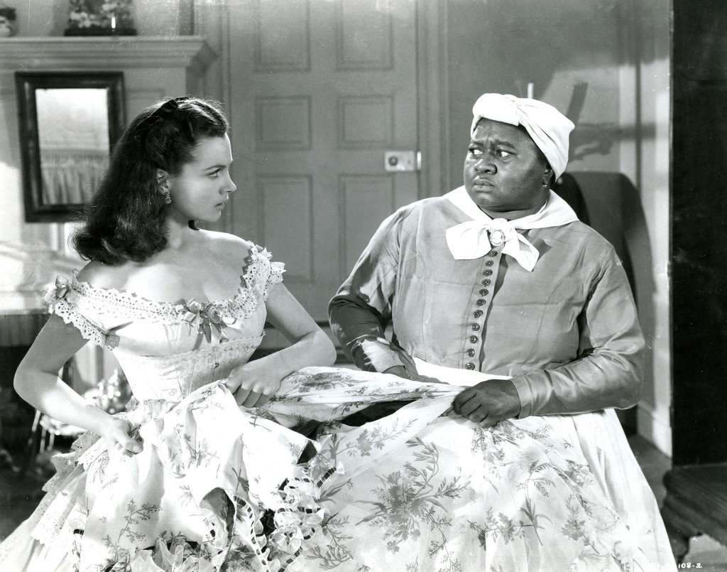 how i bought into gone with the wind s mythology of whiteness