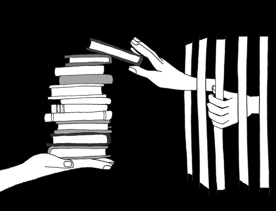 Learning Behind Bars >> Learning In Exile Experiences From Rikers Island And The Newfound