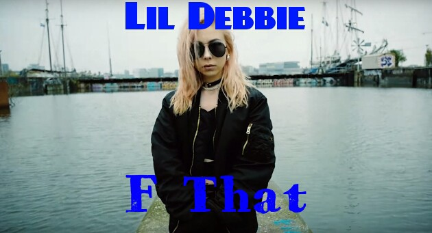 Is Lil Debbie the next Hip-Hop Queen? – Stars At Night – Medium