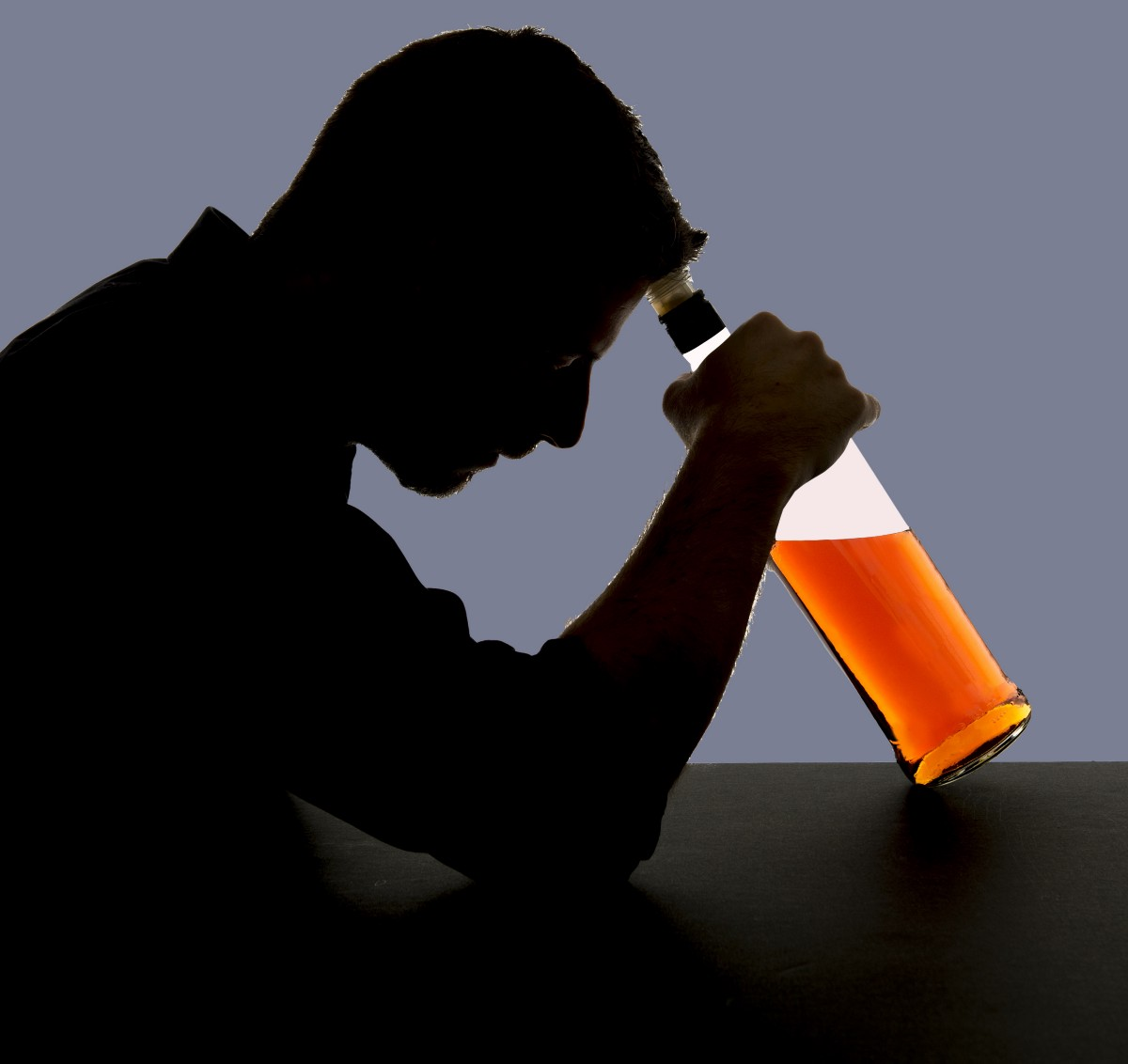 alcohol addiction Alcohol abuse is the second most common form of substance abuse in the united states, after tobacco addiction some people are more severely affected than others when an individual's drinking causes distress or harm, that's called an alcohol use disorder.