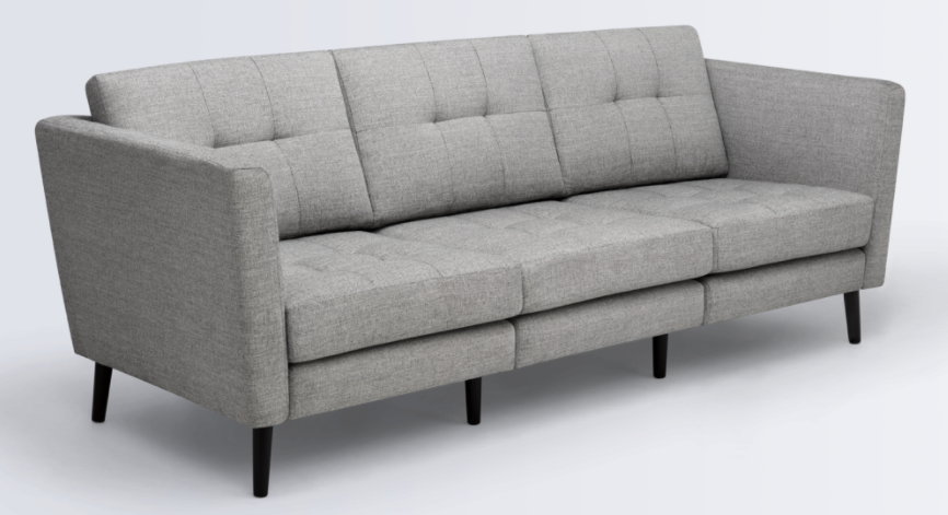 Couch Startup Burrow Sees 20 Month Over Month Growth