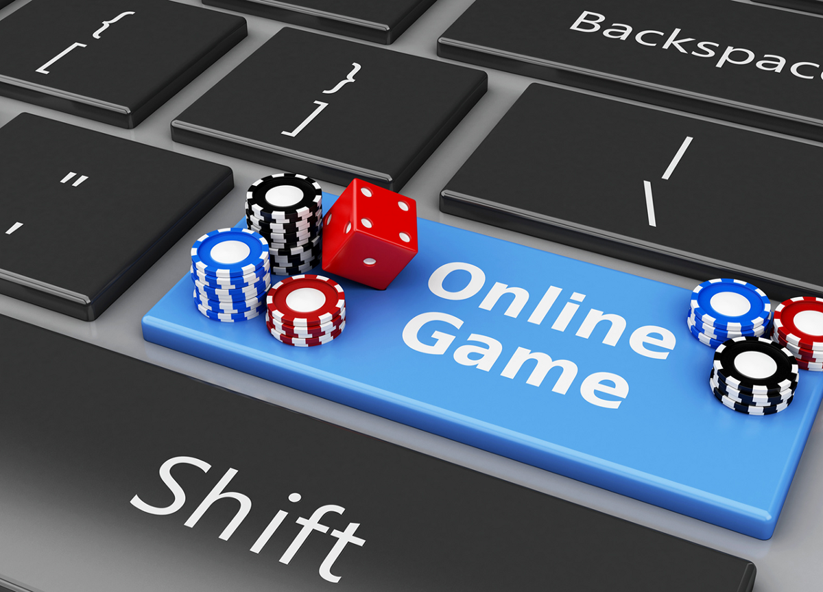 Online gambling sites help players reach new heights forecasting