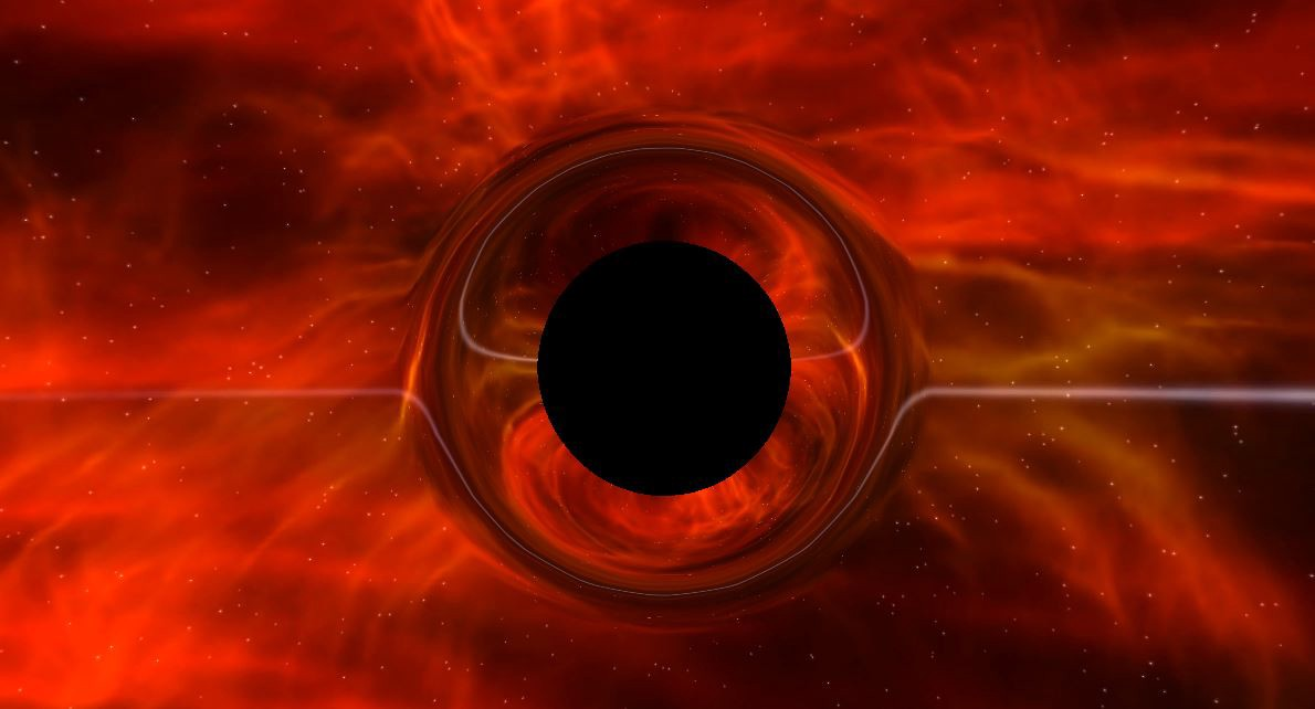 blackhole shader in unity  u2013 mario gutierrez  u2013 medium