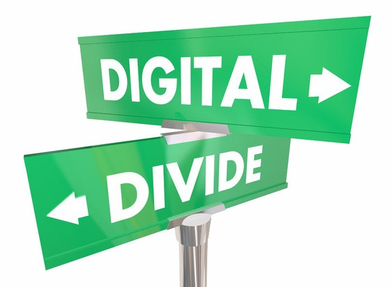 digital divide focus on the united In this sense, the digital divide is usually concerned with statistics of access and  can  the office responsible for online government services in the united  kingdom,  conversations regarding access focus on the technology and, as  one might.