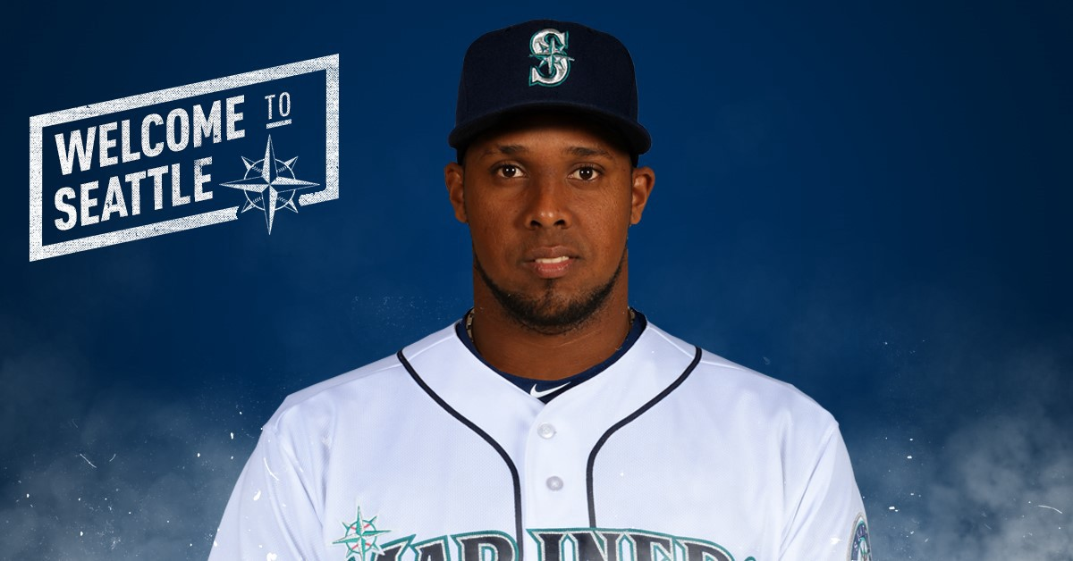 Mariners Sign RHP Juan Nicasio – From the Corner of Edgar ...