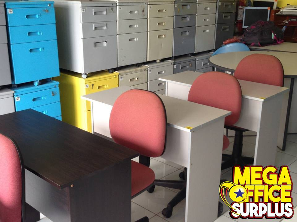 Used Office Furniture Supplier In The Philippines U2013 Megaoffice Surplus U2013  Medium