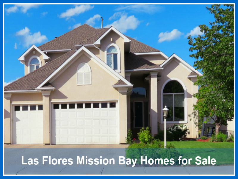 Las Flores Mission Bay Homes For Sale Mission Bay Homes For Sale