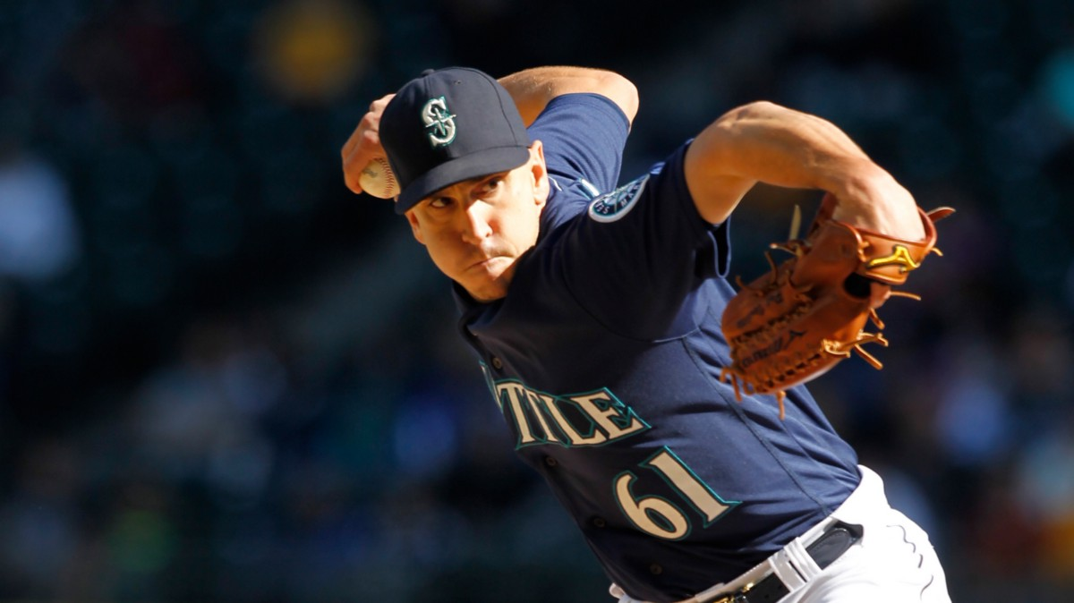 Mariners Outright SHP Pat Venditte to AAA Tacoma – From ...