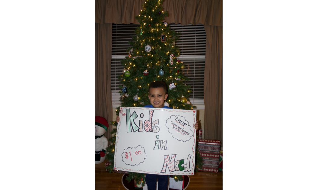 Hot cocoa stand raises $1,005, funds more than 100 gifts for local ...