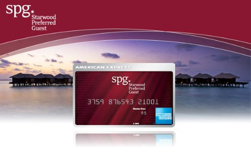 Card Review The Post Merger Spg American Express Cards Personal
