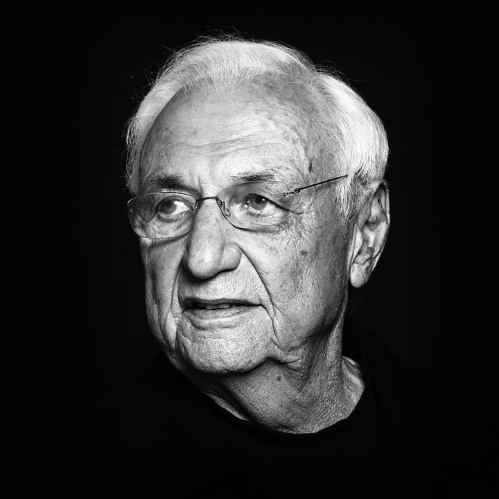 Frank Gehry Design Thinking Collective