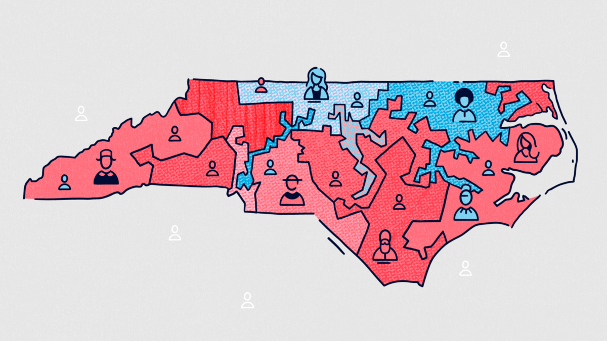 How republicans rigged the map flippable publicscrutiny Image collections