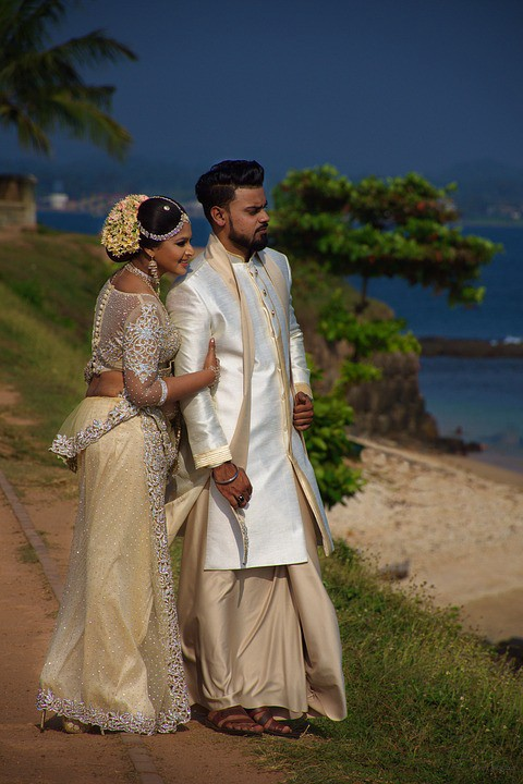 How To Plan A Traditional Wedding In Sri Lanka Pushpitha Wijesinghe Medium