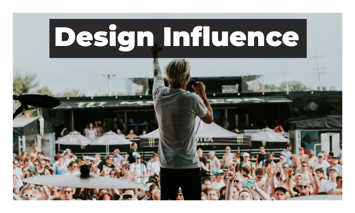 Influence vs. Manipulation & why it Matters in Design