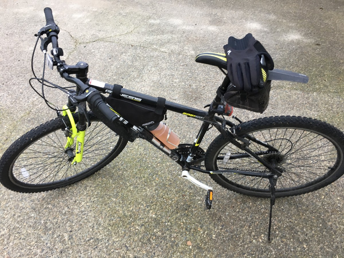 29 Genesis Gs29 Mountain Bike 800 Mile Performance Review