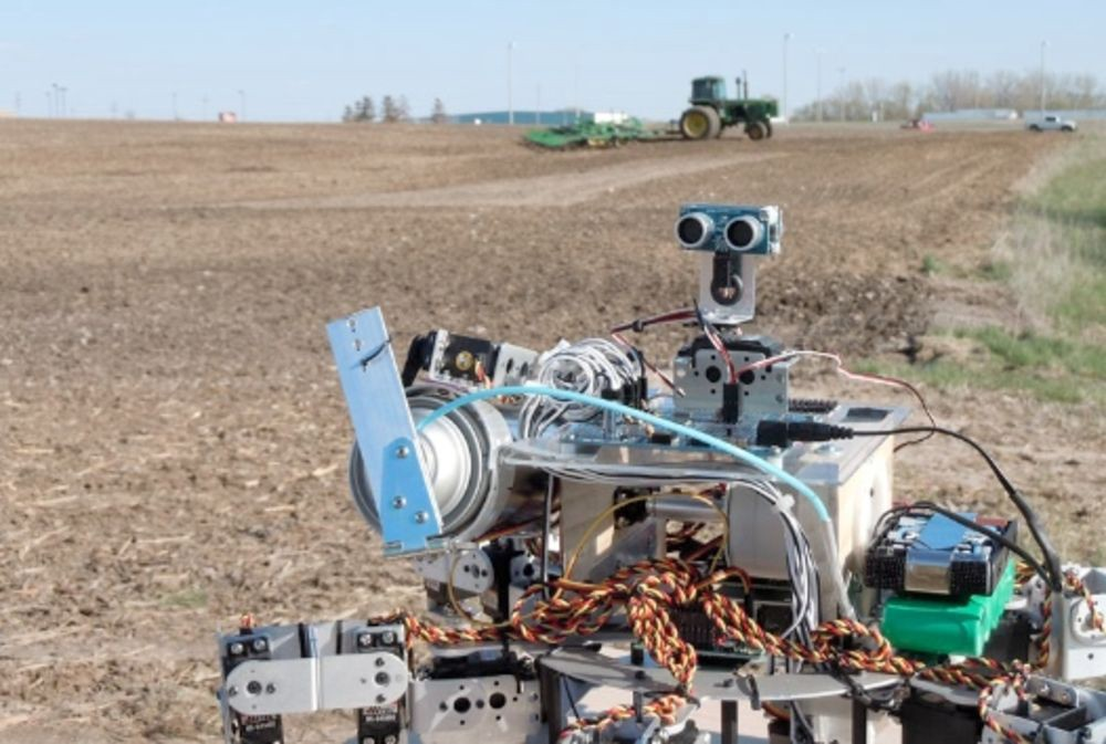 how much does a robotic machine cost