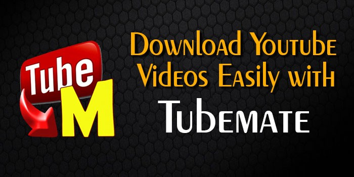 free tubemate download for pc