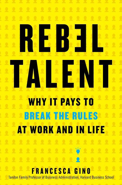 The 8 Principles Of Rebel Leadership Its Your Turn