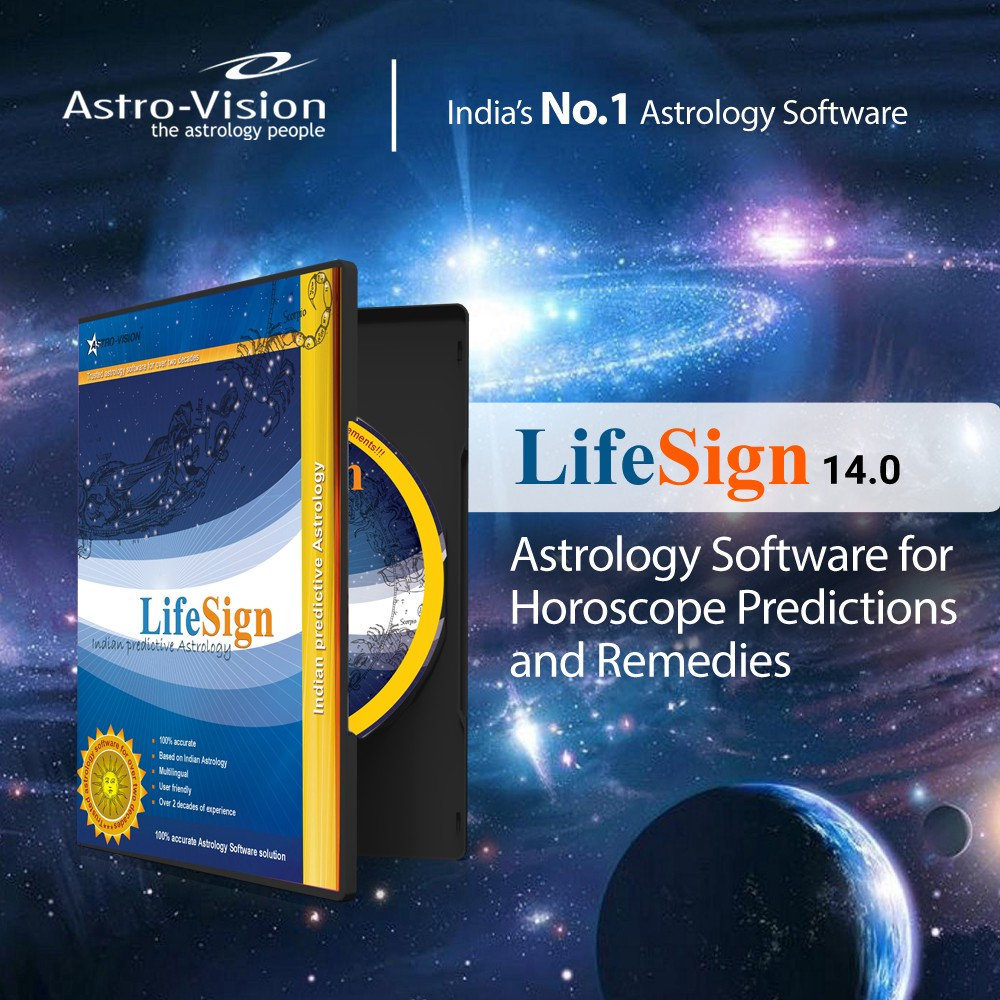 Top Five Indian Astrology Software - Circus